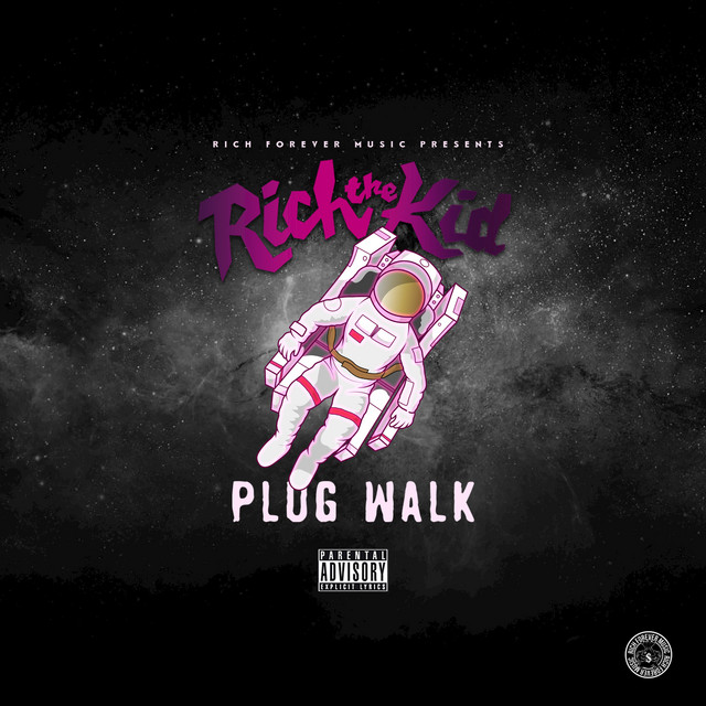 Rich The Kid – Plug Walk (Instrumental)