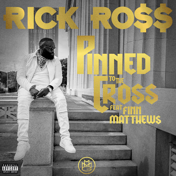 Rick Ross – Pinned To The Cross (Instrumental)