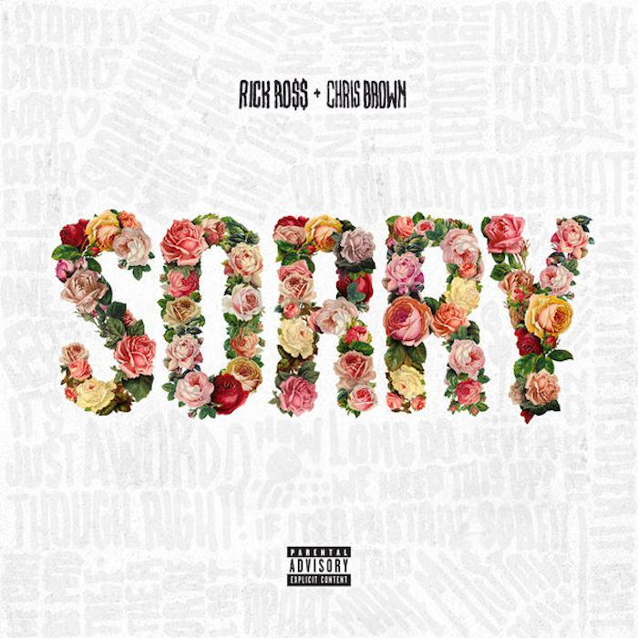 Rick Ross – Sorry Ft. Chris Brown Instrumental