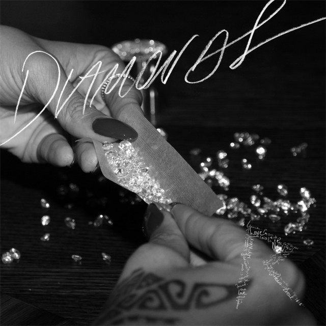 Rihanna – Diamonds (Instrumental)