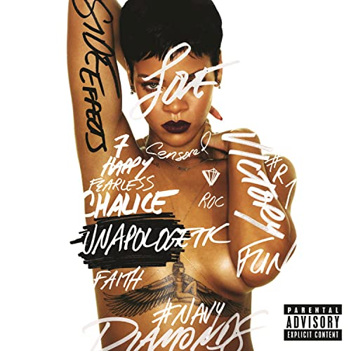 Rihanna – No Love Allowed (Instrumental)