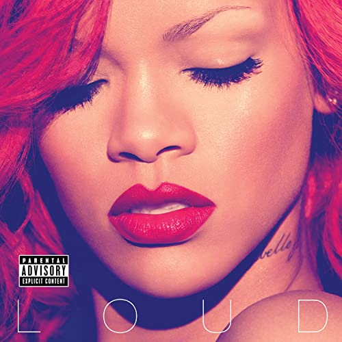 Rihanna – Only Girl (In The World) (Instrumental)