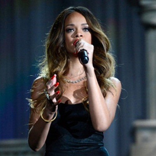 Rihanna – Stay (Instrumental)
