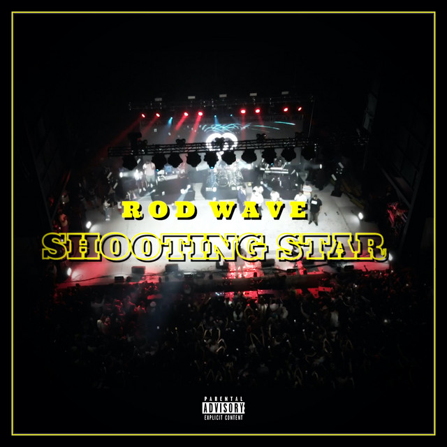 Rod Wave – Shooting Star (Instrumental)