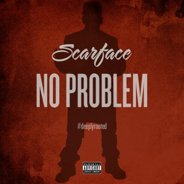 Scarface – No Problem Instrumental
