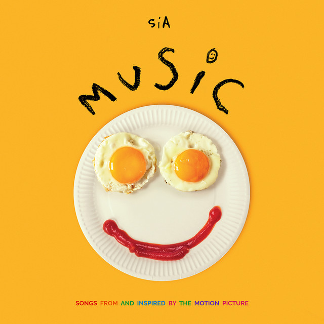 Sia – Hey Boy (Instrumental)