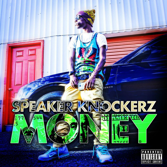 Speaker Knockerz – Money (Instrumental)