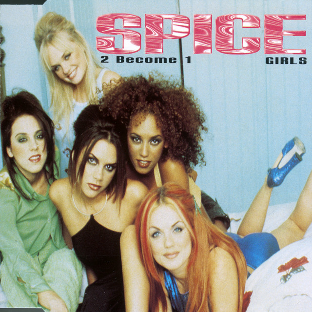 Spice Girls – 2 Become 1 (Instrumental)