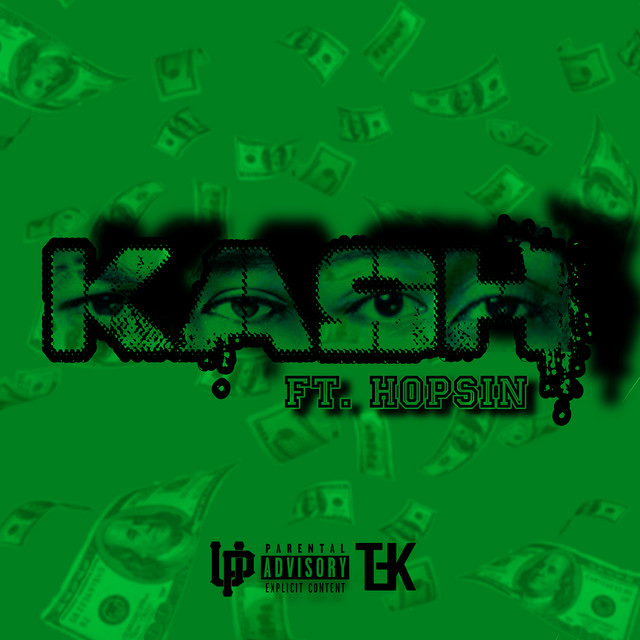 The Future Kingz (ft. Hopsin) – Kash (Instrumental)