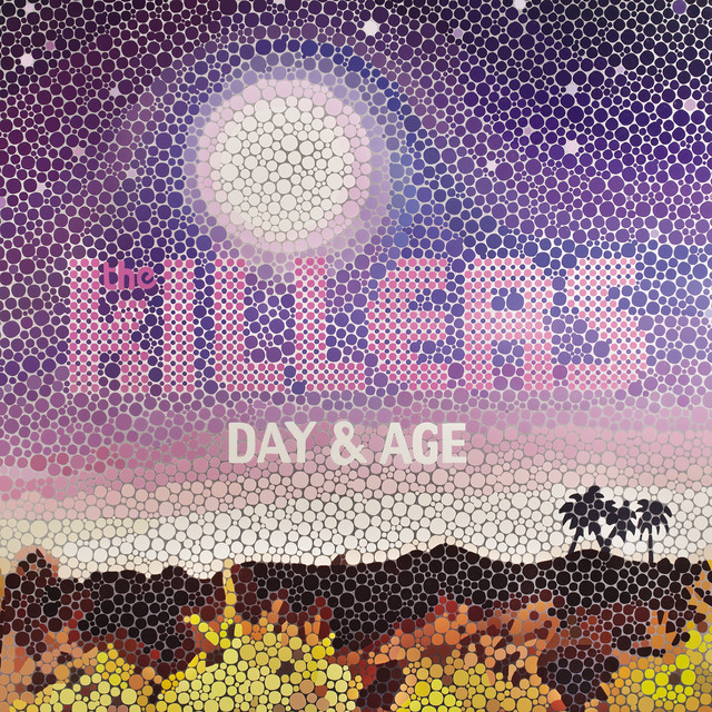 The Killers – Spaceman (Instrumental)