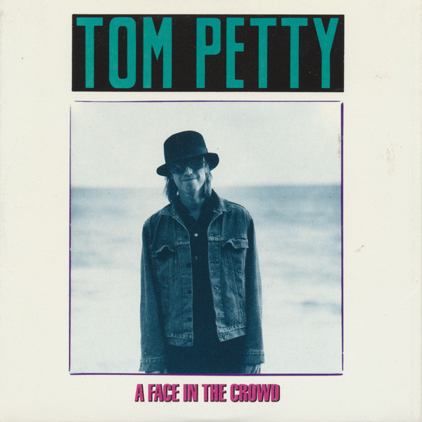 Tom Petty – A Face in the Crowd (Instrumental)