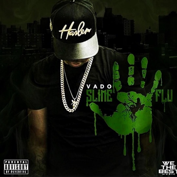 Vado – Stay In Touch Instrumental