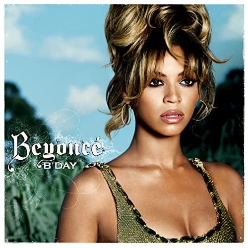 Beyonce – De Ja Vu (Instrumental)
