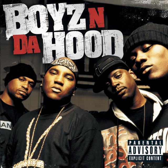 Boyz N' Da Hood – Felonies (Instrumental)