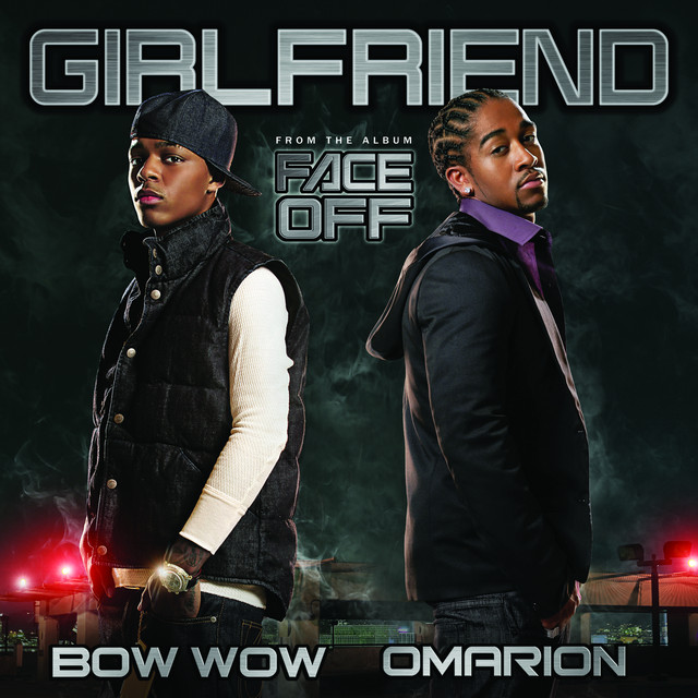 Bow Wow – Girlfriend (Instrumental)