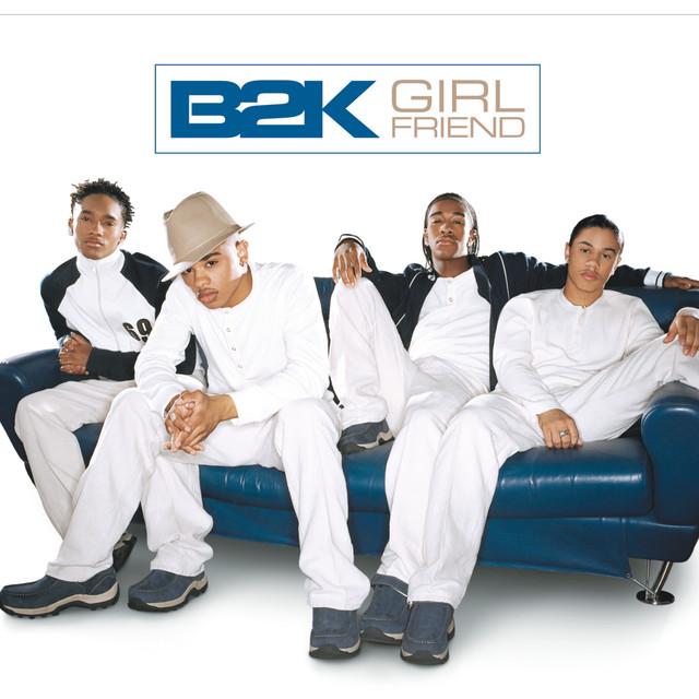 B2K – Girlfriend (Instrumental)