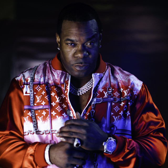 Busta Rhymes – I Love My Chick (Instrumental)