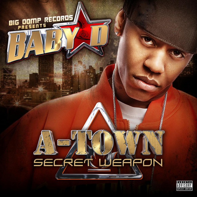 Baby D – I'm Bout Money (Instrumental)