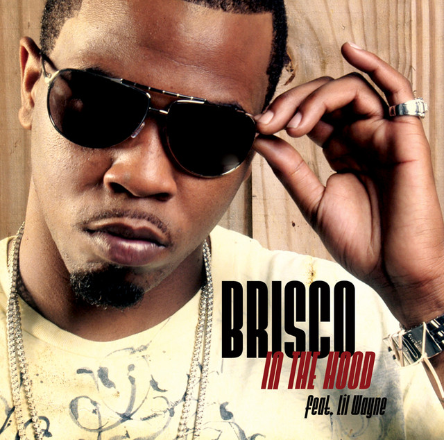 Brisco – I'm in the Hood (Instrumental) (with hook)