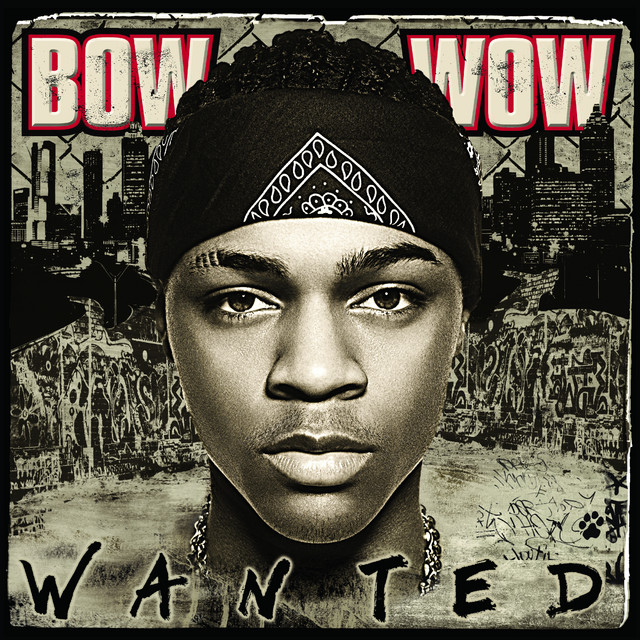 Bow Wow – Let Me Hold You (Instrumental)