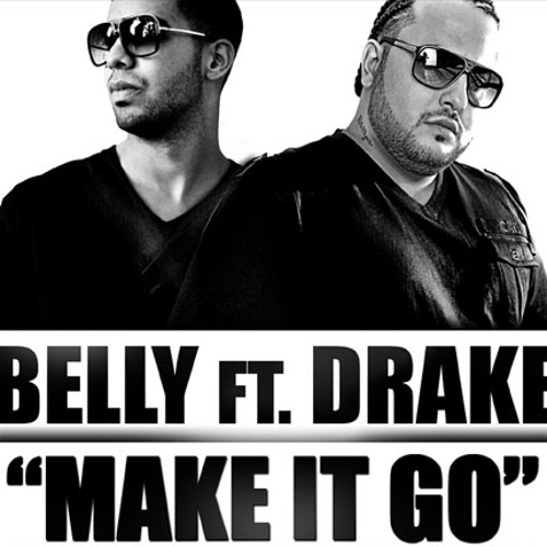Belly (ft. Drake) – Make it go (Instrumental)