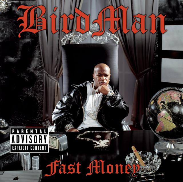 Birdman – Neck of the Woods (Instrumental)