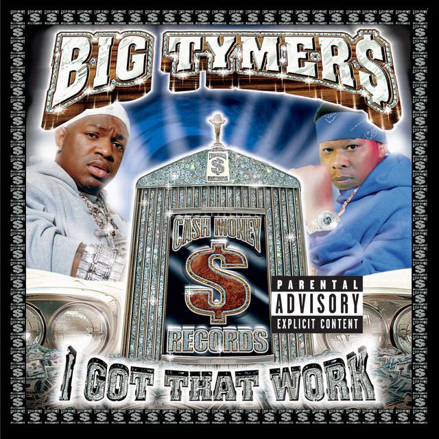 Big Tymers – Number 1 Stunna (Instrumental)