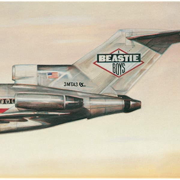 Beastie Boys – Paul Revere (Instrumental)
