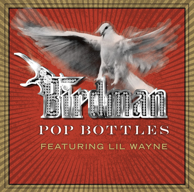 Birdman – Pop Bottles (Instrumental) (With Hook)