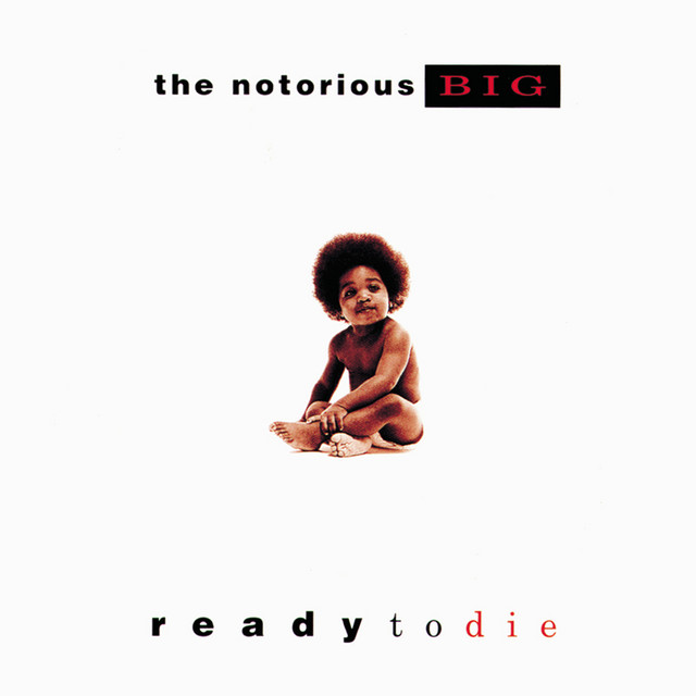 Biggie Smalls – Ready to Die (Instrumental)