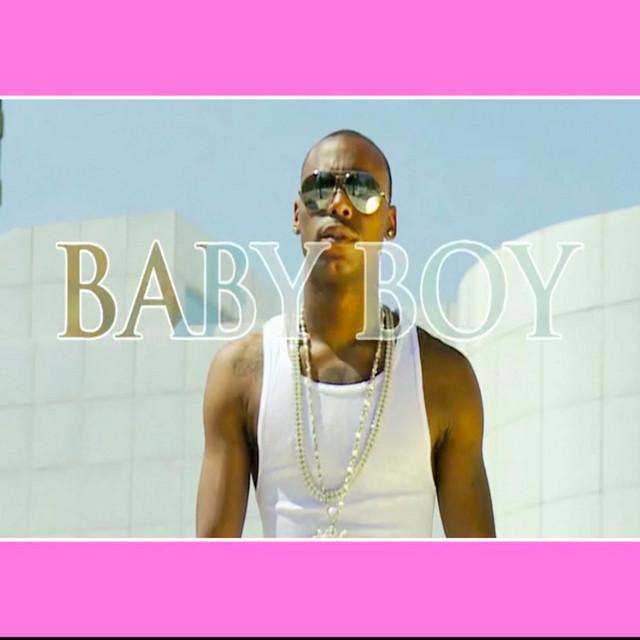Baby Boy – Stuntin' (Instrumental)