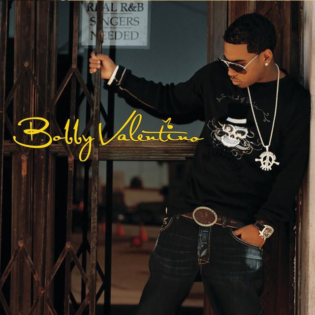 Bobby Valentino – Tell Me (Instrumental)