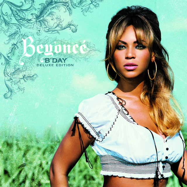 Beyonce – Upgrade You (Instrumental)