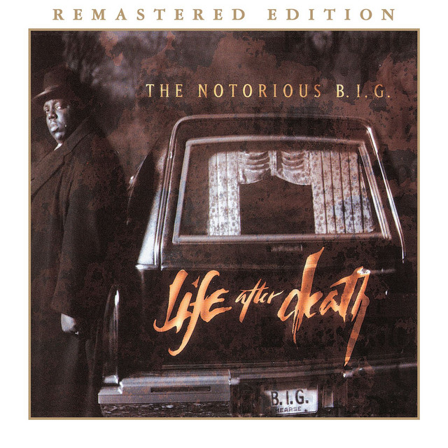 Biggie Smalls – What's Beef (Instrumental)