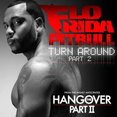 Flo Rida – Turn Around Pt. 2 Instrumental